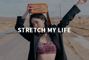 STRETCH MY LIFE