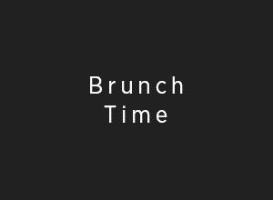 Brunch Time