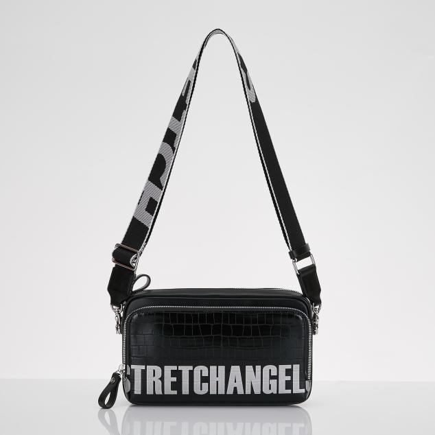 Giant PANINI bag (Black)