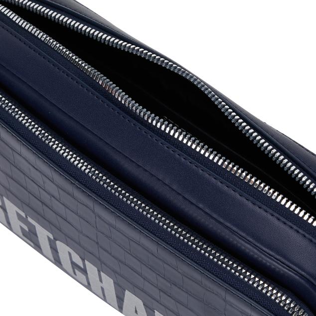 Giant PANINI bag (Navy)