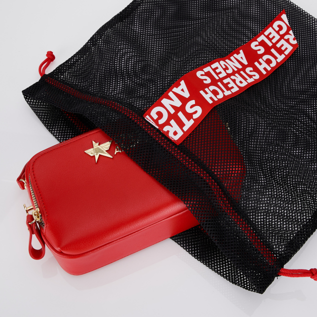 Stella PANINI bag (Red)