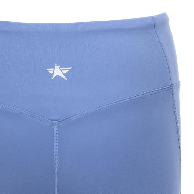 SA short leggings (Blue)