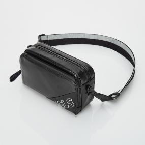 PANINI SGLS corner point bag (Black)