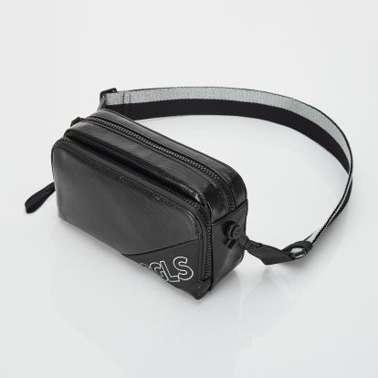 SGLS 코너포인트 파니니백 (블랙)