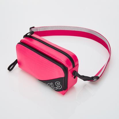 SGLS 코너포인트 파니니백 (핑크)