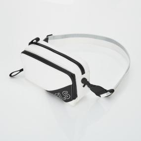 PANINI SGLS corner point bag (White)