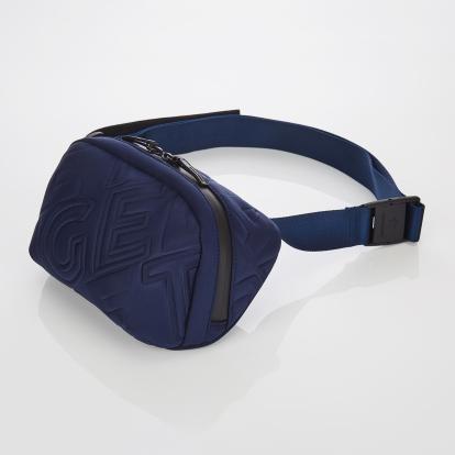 [N.E.O] SA 2way fanny-bag (Navy)