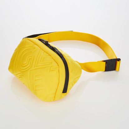 [N.E.O] SA 2way fanny-bag (Yellow)
