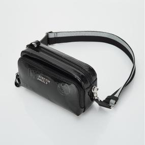PANINI mix pattern press bag (Black)