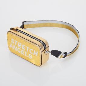 PANINI double spangle bag (Gold)