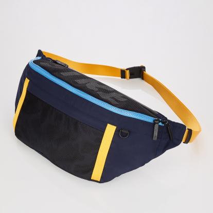 [L.P.Y] Basic fanny-bag (Black)