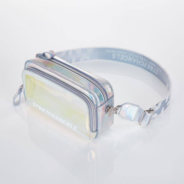 PANINI ice jelly bag (Silver)