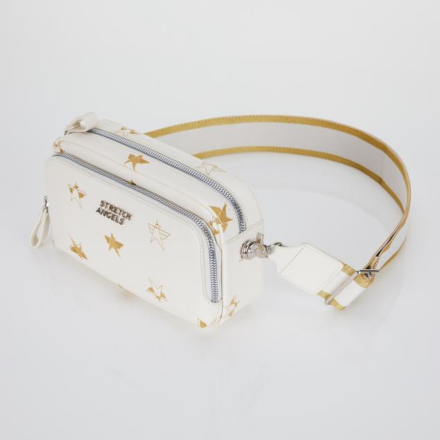 Twinkle PANINI bag (Ivory)