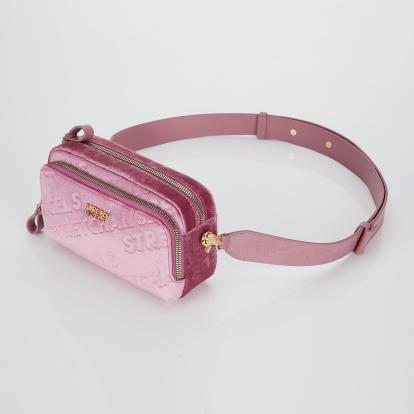 베이크 파니니백 (핑크)
