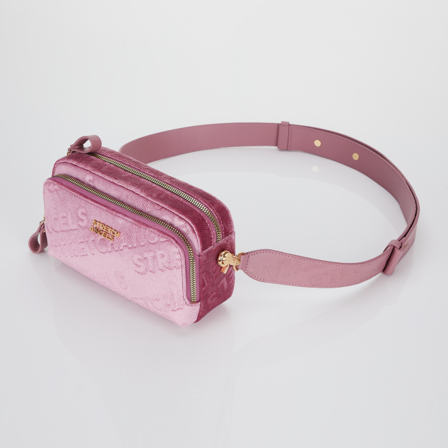 Bake PANINI bag (Pink)
