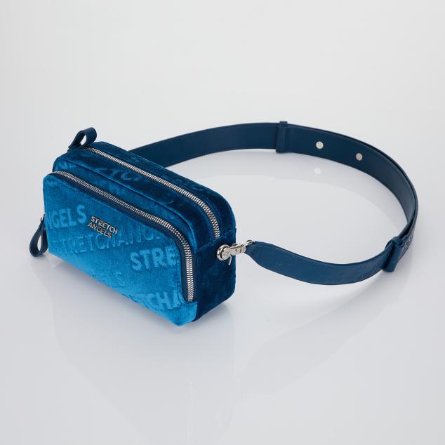 Bake PANINI bag (Turquoise)