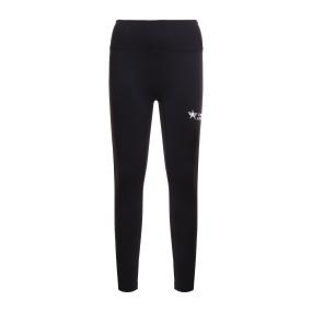 SA Hight waist leggings (Black)