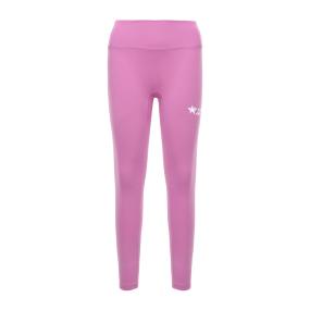 SA Hight waist leggings (Light violet)