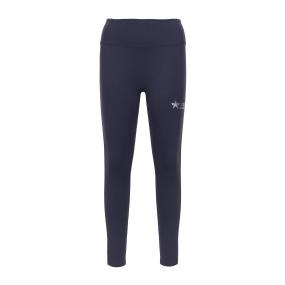 SA Hight waist leggings (Dark blue)