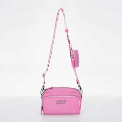 미니 에어 파니니백 (핑크)